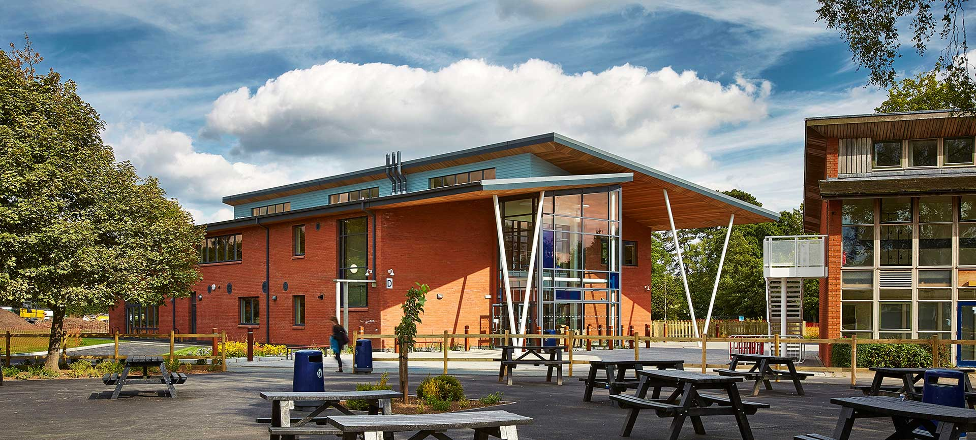 Head's Welcome & Blogs - The Bewdley School